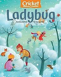 Ladybug - Best Children's Magazine