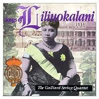 Songs of Liliuokalani