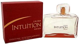Intuition for Men by Estee Lauder Eau de Toilette 100ml