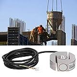 Sensor de pesaje, sensor de presión de tracción de 5000 kg para planta mezcladora de hormigón para pesaje Máquina de envasado para envasado cuantitativo