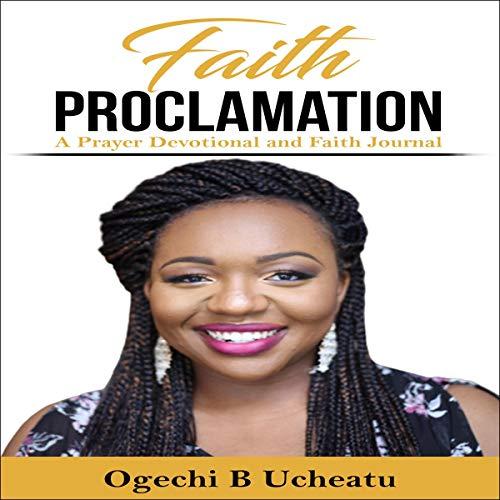 Faith Proclamation cover art
