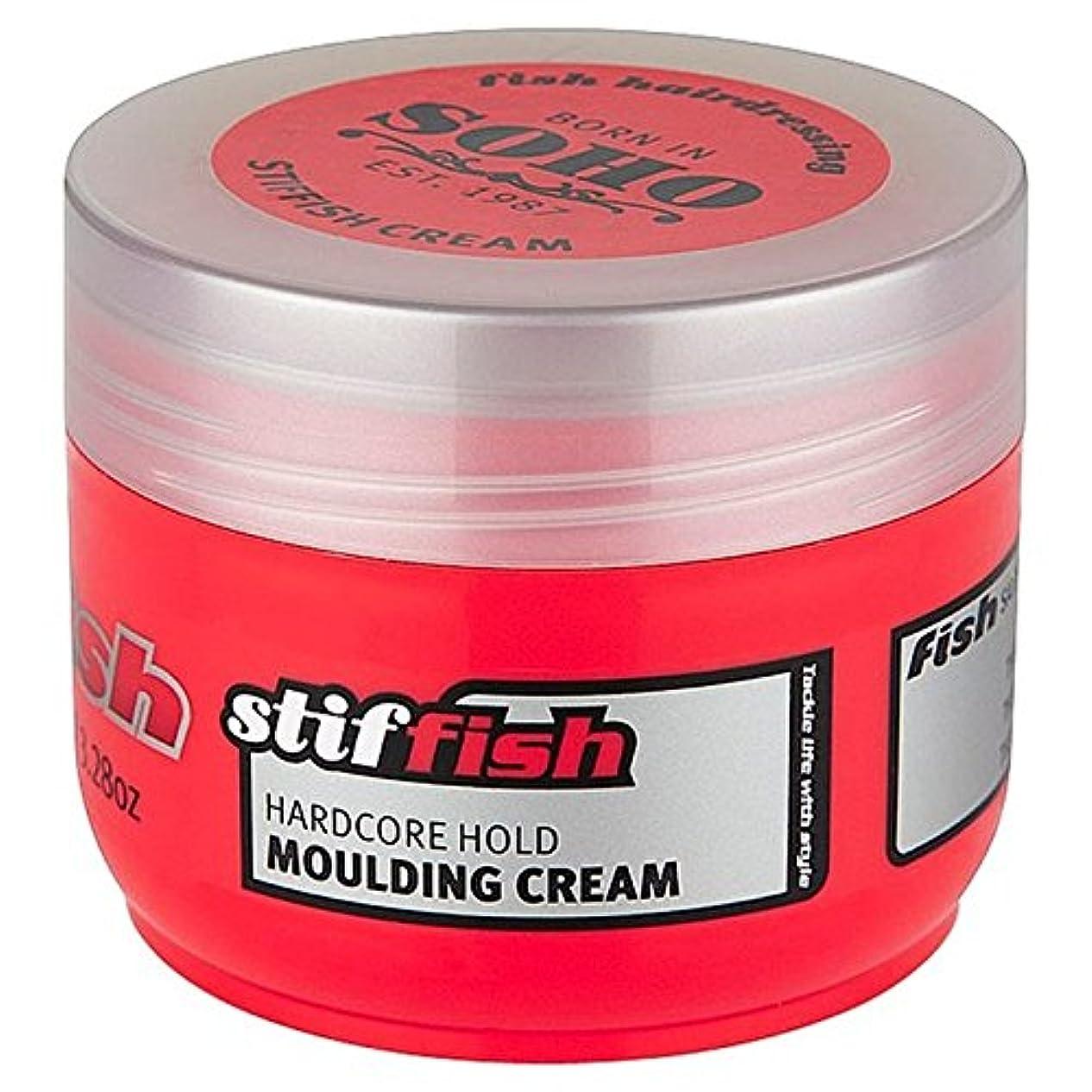 アーティファクト自発祝福するFish Superfish Stiffish Cream 100ml (Pack of 6) - 魚 クリーム100ミリリットル x6 [並行輸入品]