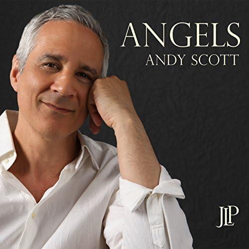 Andy Scott feat. Cyrus Chestnut, Dezron Douglas & Evan Sherman