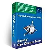 Acronis Disk Director Server 10.0 -