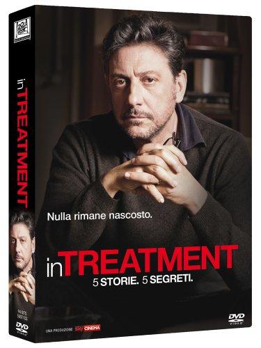 In Treatment (Cofanetto) (7 DVD)