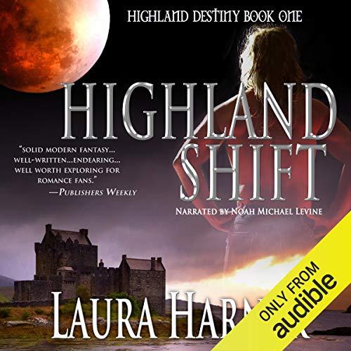 Highland Shift Titelbild