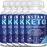 Instant Keto Pills - Insta Burn Fat for Energy Not Carbs