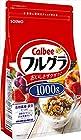 【1日まで】カルビー フルグラ 1000g × 6袋が激安特価!
