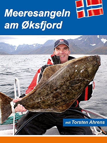 Meeresangeln am Oksfjord