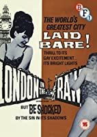 London in the Raw [DVD]