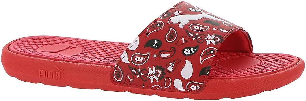 PUMA Cool Cat Bandana Women's Sandal