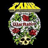Tank: War Nation (Audio CD)