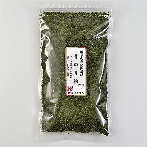 香り最高 青のり粉50g(あおさ粉)