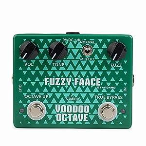 Caline CP-53 Voodoo Fuzz Octaver