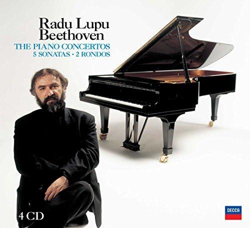 Beethoven The Piano Concertos 5 Sonatas 2 Rondos product image