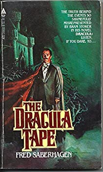 Paperback The Dracula Tape Book