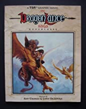 Best dragonlance graphic novel Reviews