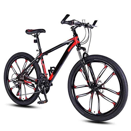 NBVCX Componente de Muebles 24/26 Pulgadas Bicicleta de montaña MTB Adecuado Desde...