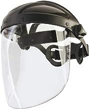 Honeywell0 Turboshield-hoofdbedekking met ratel, zwart standaard