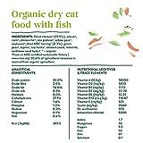 Zoom IMG-2 yarrah cibo secco biologico per