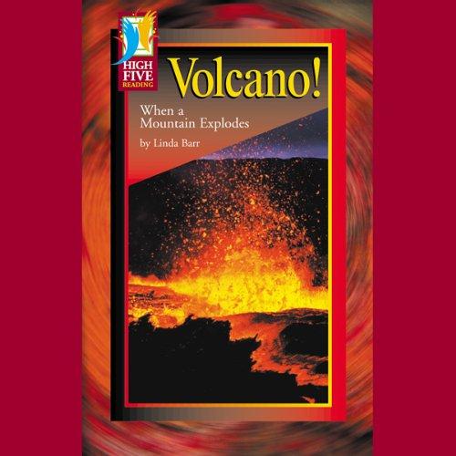 Volcano! cover art
