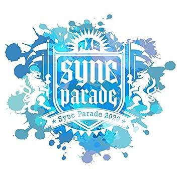 Sync Parade 2020