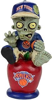 FOCO Zombie Figurine New Jersey Nets Zombie Figurine Bank Special Order