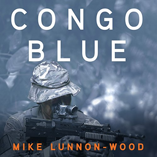 Congo Blue cover art