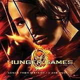 Various: Die Tribute von Panem / The Hunger Games (Inklusive Poster) (Audio CD)