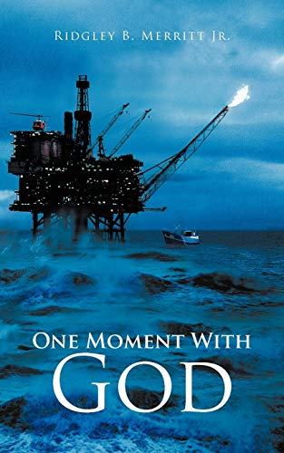 Book: One Moment With God by Ridgley B. Merritt, Jr