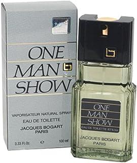 Jacques Bogart One Man Show - perfume for men, 100 ml - EDT Spray