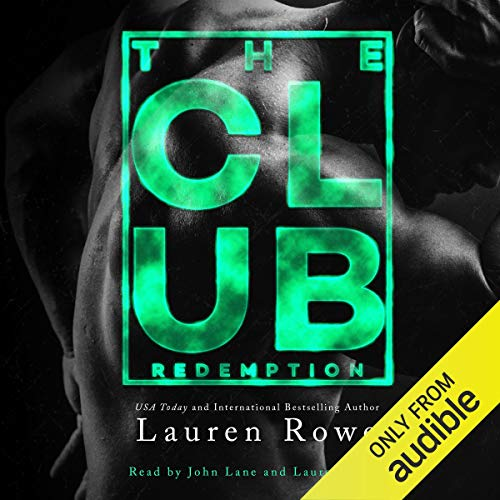 The Club: Redemption cover art