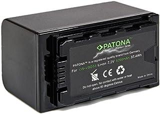 Suchergebnis Auf Für Panasonic Hc X1 Zubehör Kamera Foto Elektronik Foto