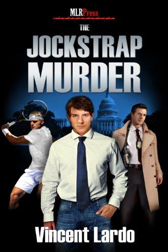 The Jockstrap Murder (English Edition)