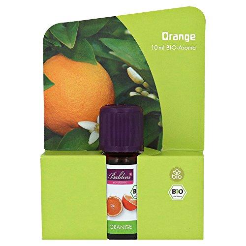 BALDINI Orange Öl Bio mit Geschenkverpackung 10 ml Öl