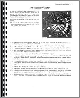 Best john deere 2040 manual Reviews