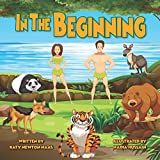 In the Beginning: An Interactive Journey through God's Creation