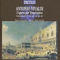 Vivaldi: L'opera pertraversiere - Parte prima RV 427, 533, 429, 440, 438, 436 (2013-08-05)