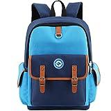 HITOP backpack for boys, bookbag for school kids boy & girl cute & lightweight