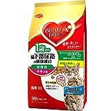 ビューティープロ キャット 猫下部尿路の健康維持 低脂肪 1歳から チキン味 560g
