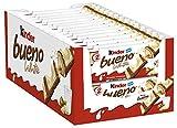 Kinder Bueno White, 30er Pack (30 x 39g)