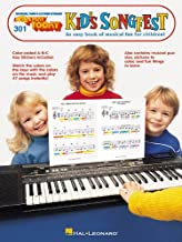 EZ-Play Today #301: Kid's Songfest