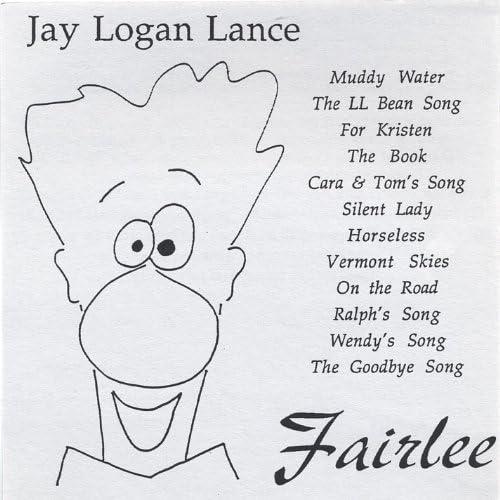 Jay Logan Lance