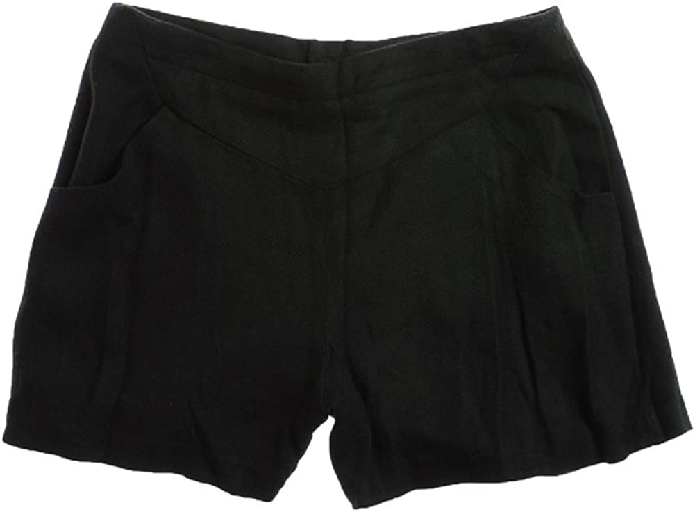 W118 Womens Rebecca High Dress Waist In stock Walking Award-winning store Shorts