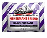 Fisherman's Friend Blackcurrant 25g x 12