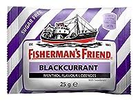 フィッシャーマンズフレンドブラックカラント25g x 12