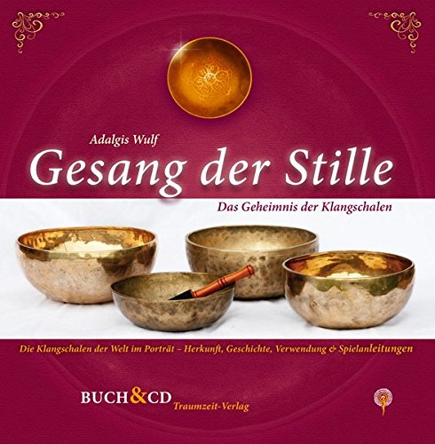 Lindner, David:<br //>Gesang der Stille