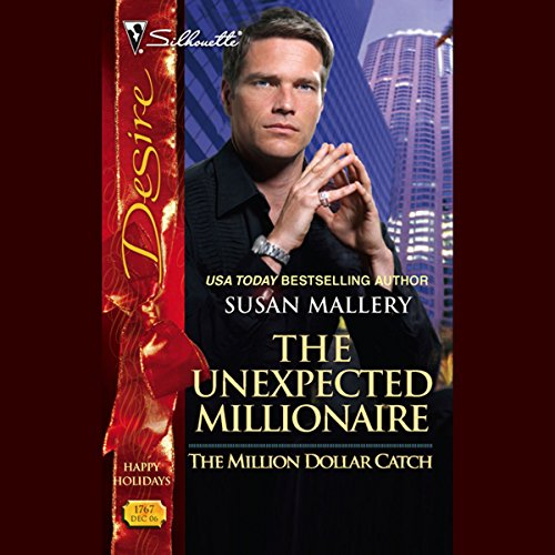 The Unexpected Millionaire cover art