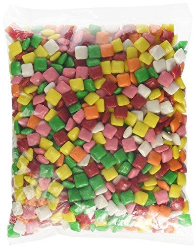 1000pcs Chicle / Chiclet Type Chewing Gum Vending Machine Bulk Gum