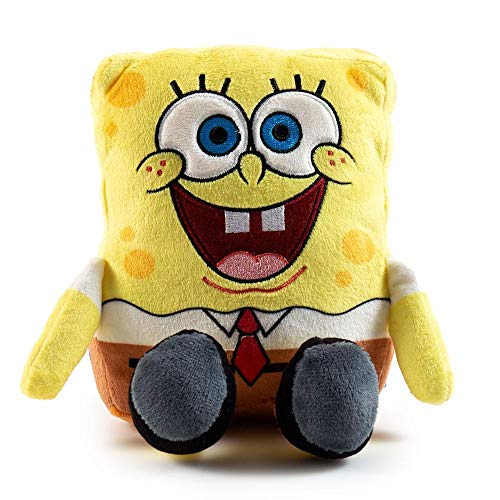 Spongebob Squarepants Nick 90's Phunny Plush 7' by Kidrobot